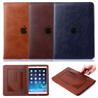 Slim Leather Tablet Folio Case Cover For iPhone/iPad 2/3/4/Air 2/mini/iPad Pro