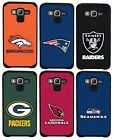 For Samsung Galaxy Grand Prime G530 -Official NFL Hybrid Rugged Armor Case Cover $18.95 USD on eBay