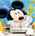 3D Cute Dreaming Mickey Mouse 29 Wall Paper Wall Print Decal Wall AJ Wall Paper
