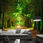 3D Deep in the forest 1 WallPaper Murals Wall Print Decal Wall Deco AJ WALLPAPER