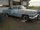 Packard: Clipper Custom Two door hardtop 1955 packard clipper custom hot rod rat 54 56 352