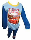Disney Cars Boy's Pyjamas 1-4 Years Available