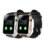 GPS tracker Bluetooth Smart Wrist Watch For Kids Seniors IOS Android iPhone
