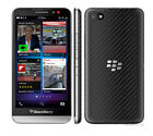 "5"" Blackberry Z30 16GB Unlocked AT&T GSM 4G LTE Cell Phone Black/White W/ GIFT"