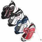 2016 CALLAWAY MENS AQUA DRY LITE STAND BAG - NEW GOLF CARRY 4 WAY DIVIDER TOP