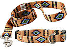 Country Brook Design® Deluxe Collar & Matching Leash