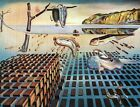 A3 Size - SALVADOR DALI Famous Paintings - Spanish Painter Poster GIFT Art