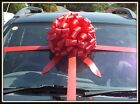 Huge Large Giant Car/Bike Bow, Extra Large Present ,Gift  + SUPERFAST DISPATCH!!