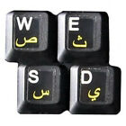 Various Colors Keyboard Stickers Arabic French Hebrew Korean RUS UK USA Letters
