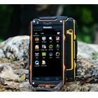 Land Rover V8 Outdoor Waterproof Anti-Shock Smartphone Android 4.2 Dual-SIM