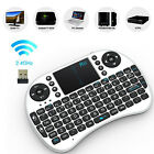 Rii i8 2.4GHz Mini Wireless Keyboard Mouse for PC  XBox 360 PS3 Android TV Box