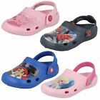 Character Beach Clogs for Kids
