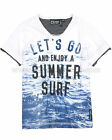 Tumble n Dry Boys' T-shirt Greely, Sizes 4-10