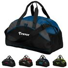 Personalized Duffel Bag Gym Bag Sports Duffel Travel Carry On Monogrammed Name
