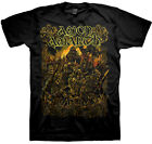 Amon Amarth Loki Shirt S M L XL Official Tshirt Death Metal T-Shirt New