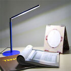 24 1 SMD Bright Table Desk Lamp LED Rotatable Study Reading USB Adjustable Light