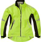 Madison Womens Stellar Waterproof Cycling Jacket