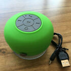 New Bluetooth Shower Speaker Waterproof Portable Wireless