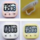 Mini LCD Digital Kitchen Timer Countdown Cooking Timer Count Down Alarm Clock
