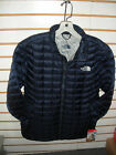 The North Face Mens Thermoball Insulated Jacket-c762- Cosmic Blue-  S,m,l,xl,xxl