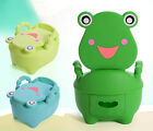 baby frog baby toilet toilet drawer baby child will be potty toilet potty stool
