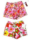 NWT Sizes XS-XL ~ Point Teens & Point Kids Swimsuit Separates & Boardshorts