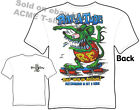 Ratfink T Shirts Big Daddy Clothing Ed Roth T Shirts Rat-A-Tude Skateboard Tee