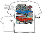 Nova T Shirts 66 67 Chevy Muscle Car Clothing 68 69 70 71 72 Sz M L XL 2XL 3XL