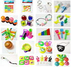 Party (Loot) Bag Gifts Toys Fillers Childrens Kids Birthday Pinata Cake Decorat