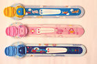 3 pack child safety wrist band kids ID infoband waterproof reuseable wristband