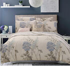 New Simple Country Style Brushed Aloe Cotton Duvet Set Bedding Set Pillowcase
