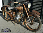 1952 MOTOCONFORT C45S 125 4 STROKE * MOT & TAX EXEMPT - FRENCH CLASSIC / VINTAGE