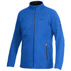 CRAFT MENS FULL ZIP WINDPROOF FLEECE - NEW CYCLING RUNNING BIKE JACKET TOP GOLF