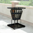 fire burners outdoor