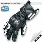 Professional Motorbike Motorcycle Gloves Carbon Knuckles Protection Waterproof