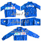 BOYS ITALY TRACKSUIT SET (Football, Sports) - Ages 4 years to 14 Years