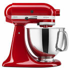 مضرب كهربائي  KitchenAid Stand Mixer tilt 5-QT RRK150 Artisan Tilt Choose From Many Colors
