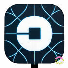 Glowing New Uber Logo - Legal Windscreen Sign - Light Up With Power Options