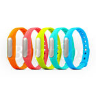 Bluetooth Smartband Pedometer Sports Bracelet Calorie Count Fitness Sleep Track