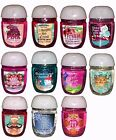 BATH & BODY WORKS Pocketbac Hand Sanitizer Anti Bacterial Gel You Pick