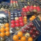 AFL Licensed POOL BALLS - 16 Pack $169 Each - TEAM COLOUR $169.0 AUD on eBay
