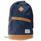 Element Camden Elite Backpack 21L in Navy Tan