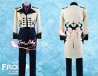 New Frozen Prince Hans Disney New Movie Die Eiskönigin Tuxedo Costume cosplay