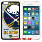 NHL Buffalo Sabres 2016 iPhone 4, 4S, 5, 5S, 6, 6S & 6 Plus Phone Case $14.99 USD on eBay