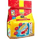 TETRA KOI STICKS - 1L / 4L / 7L / 10L - Coldwater Pond Fish Feed Pet Capr Food k