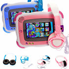Kids Boy Girl Small DJ Style Folding Headphones for vTech InnoTab 2 II Tablet PC