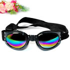 Pet Dog Goggles Sunglasses Sun Glasses Eye Wear Protection Red Pink Blue Black