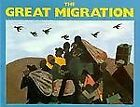 Great Migration, The: An American Story by Jacob Lawrence c1993, Hardcover, VGC