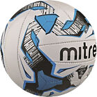 Mitre B3077 Malmo Football Training Practice Soccer Ball Official Size 2,3,4 & 5