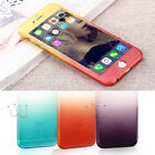 Luxury Ultra-thin Shockproof Armor Case Cover for Apple iPhone 5 5S SE 6 6S Plus